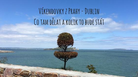 Víkendovky z Prahy -