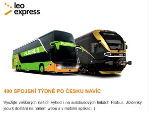 Partnerstvi_LEOExpressu a Flixbusu